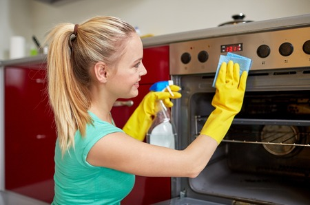Tips for Getting Rid of Fingerprints on Your Stainless Steel Appliances!