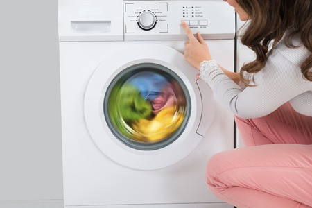 Why won't my dryer turn off?