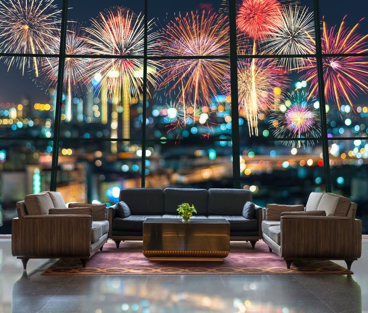 Tips for Preparing Your Home for a New Year's Eve Party