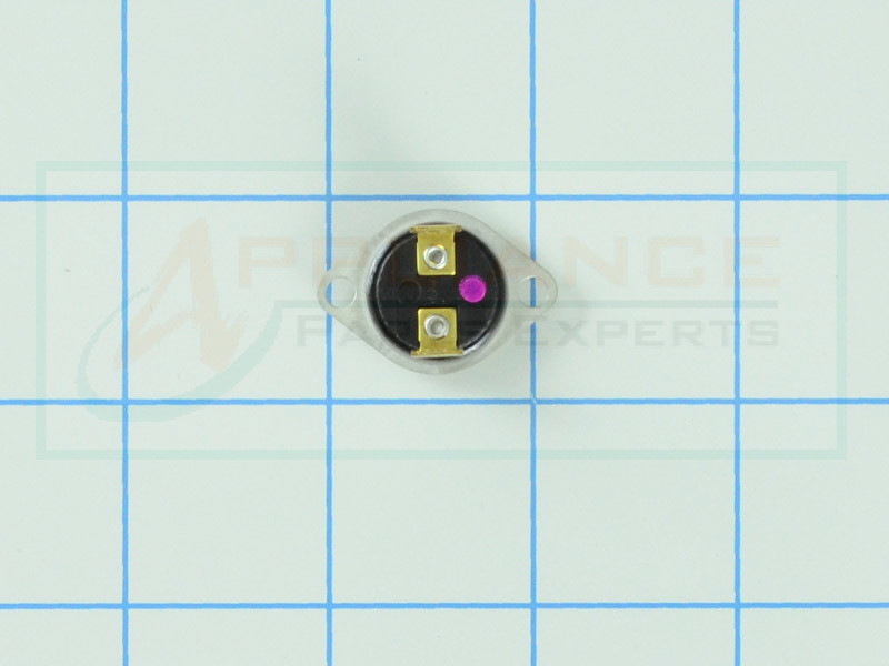 Wp53 1182 Dryer Thermal Fuse Ap6009642 Ps11742810