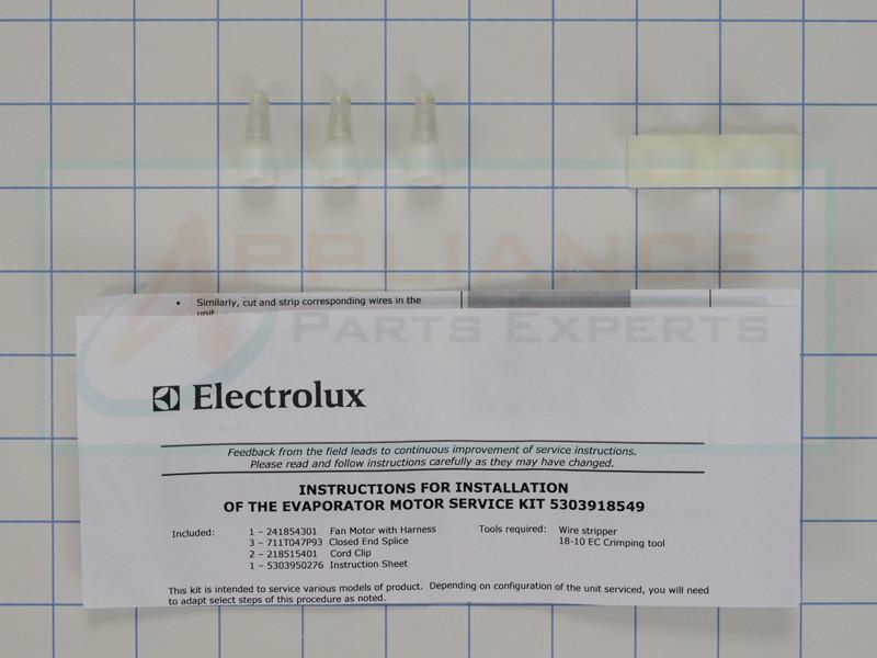 Kelvinator Dishwasher service manual