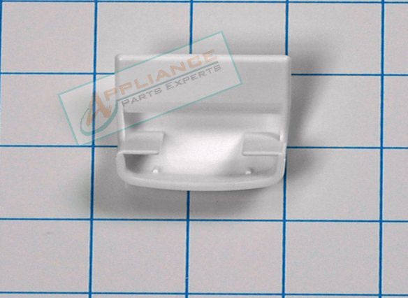 61002112 Refrigerator Shelf Retainer Bar Support