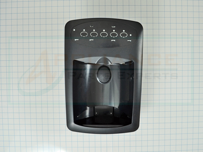 Refrigerator Facade Wp67004284 Ap6010406 Ps11743585