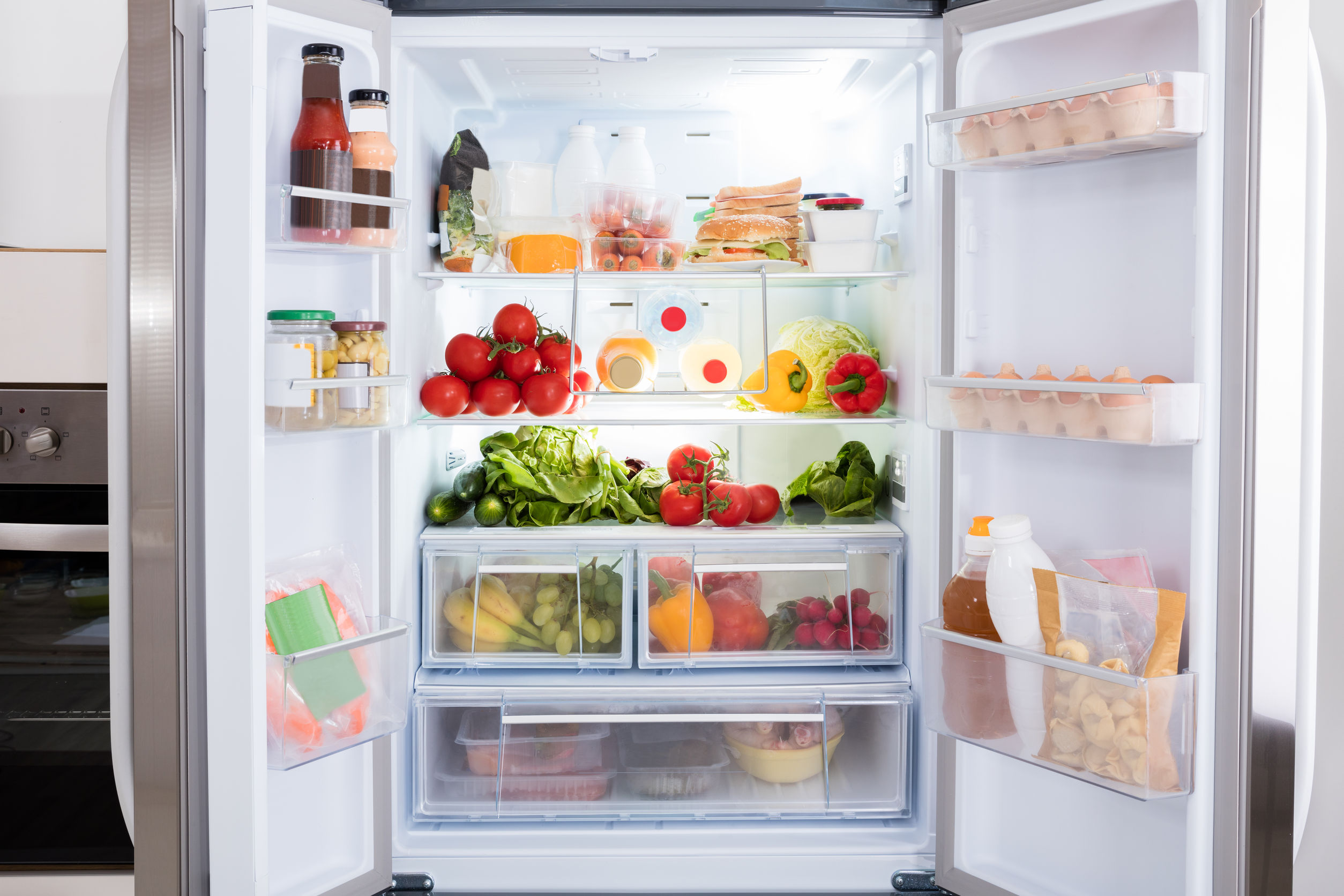 Refrigerator won't cool - How to fix a refrigerator that is not cooling