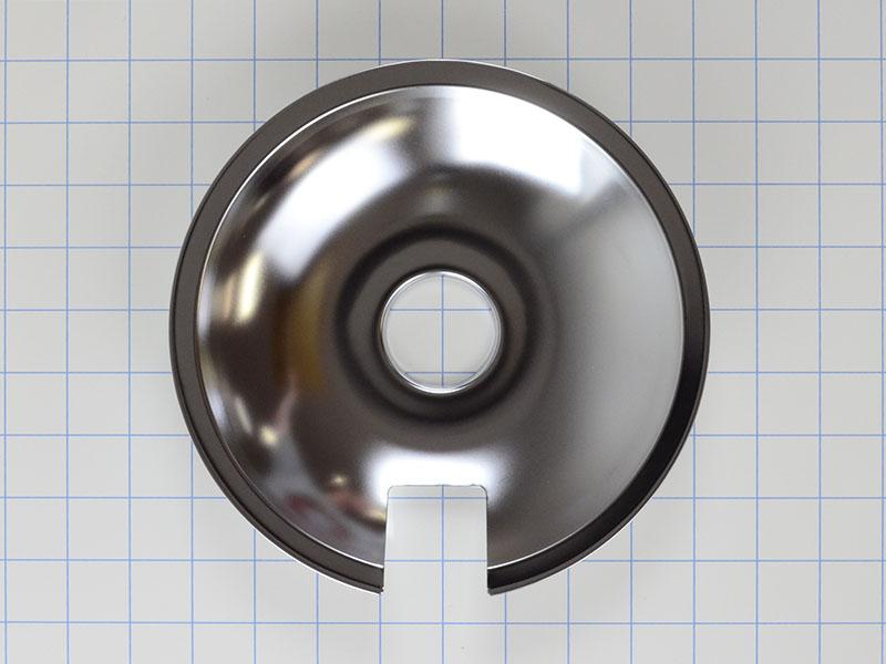 715878 Surface Unit Drip Pan Ps123280 Ap370742