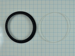 717000 Dishwasher Pump Gasket - AP2908993, PS384950