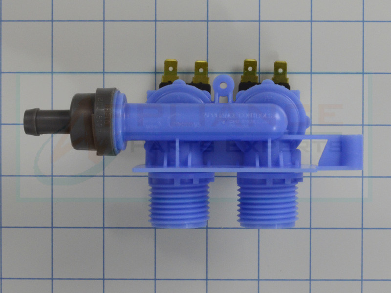 Wp8181694 Washer Fill Valve Whirlpool Kenmore