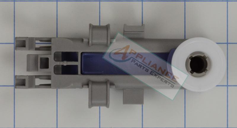 Wp8561996 Dishwasher Upper Adjustable Rack Wheel