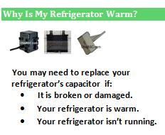Refrigerator Relays Overloads Amp Capacitors Whirlpool