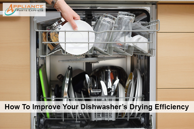 How To Improve Your Dishwasher's Drying Efficiency