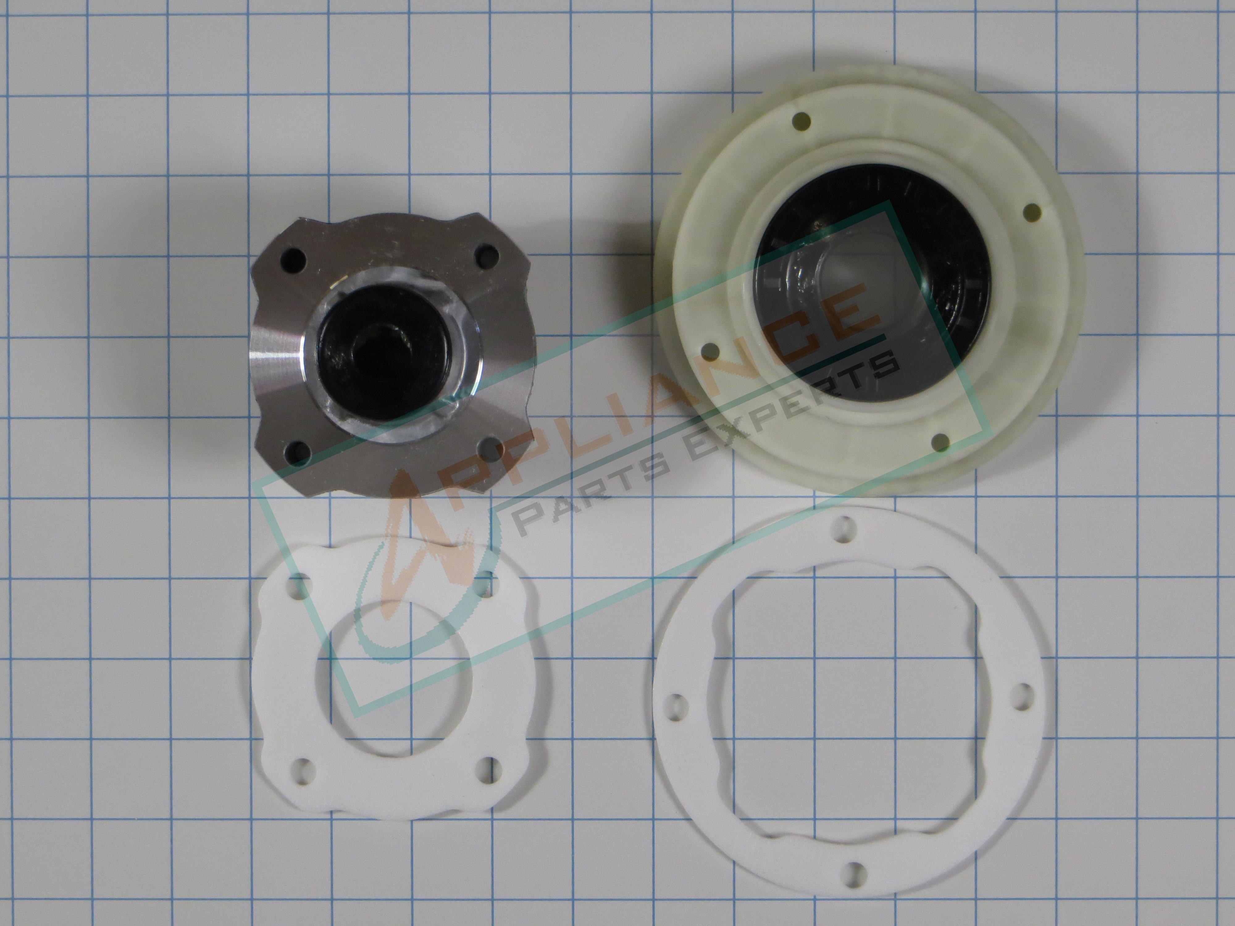 W10219156 Washer Hub Amp Seal Kit
