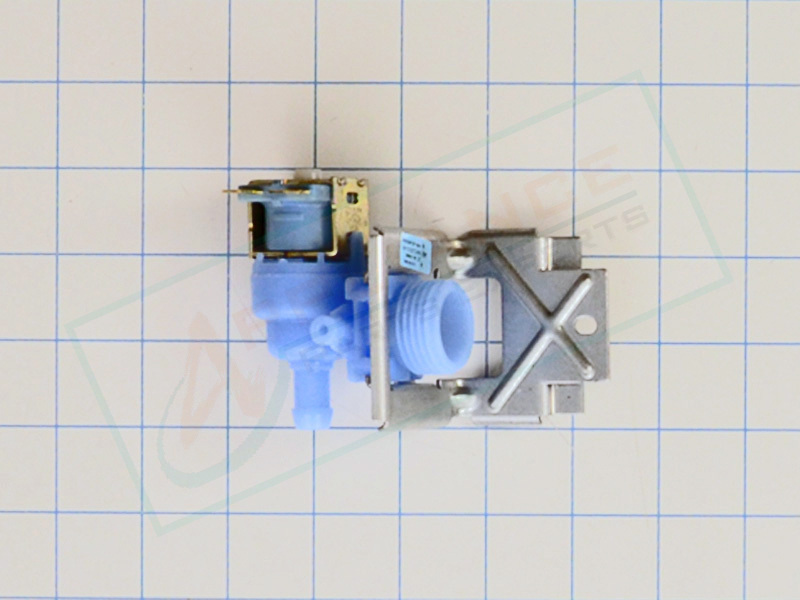 8283346 dishwasher water fill valve kenmore whirlpool - Kitchenaid dishwasher fill valve ...