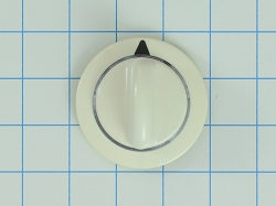 WE01X20375 - Washer Timer Knob AP5809957, PS9494488, 3379188
