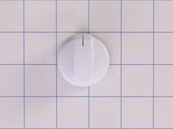 WE03X25286 - Laundry Appliance Control Knob - AP6024628, PS11736624