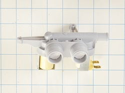 WH13X10053 - Washer Water Inlet Valve