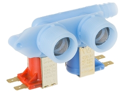 WH13X27314 Washer Dryer Combination Water Inlet Valve - AP5805480 PS9491777 3280622