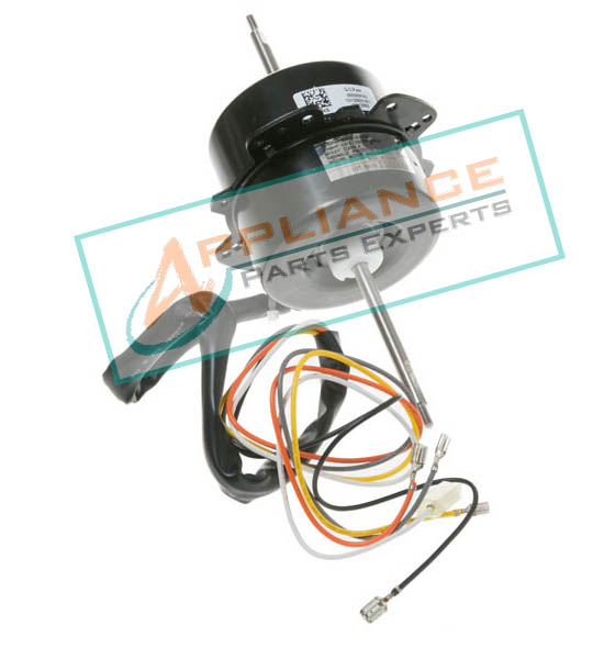 Wj94x10258 air conditioner fan motor for Air conditioner motor price