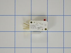 WP207166 Washer Lid Switch AP6005728, PS11738787