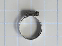 WP285655 - Washer Hose Clamp - AP6007497, PS11740613
