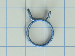 WP356138 Washer Hose Clamp AP6008714, PS11741854