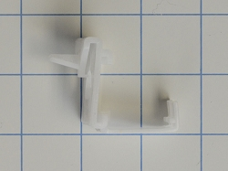 WP359364 Washer Leveling Leg Clip AP6008734, PS11741874