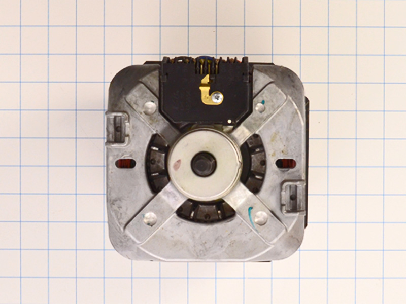 8529936 Washer Motor Whirlpool Kitchenaid