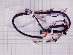 WPW10137697 - Washer Wire Harness - AP6015644, PS11748925
