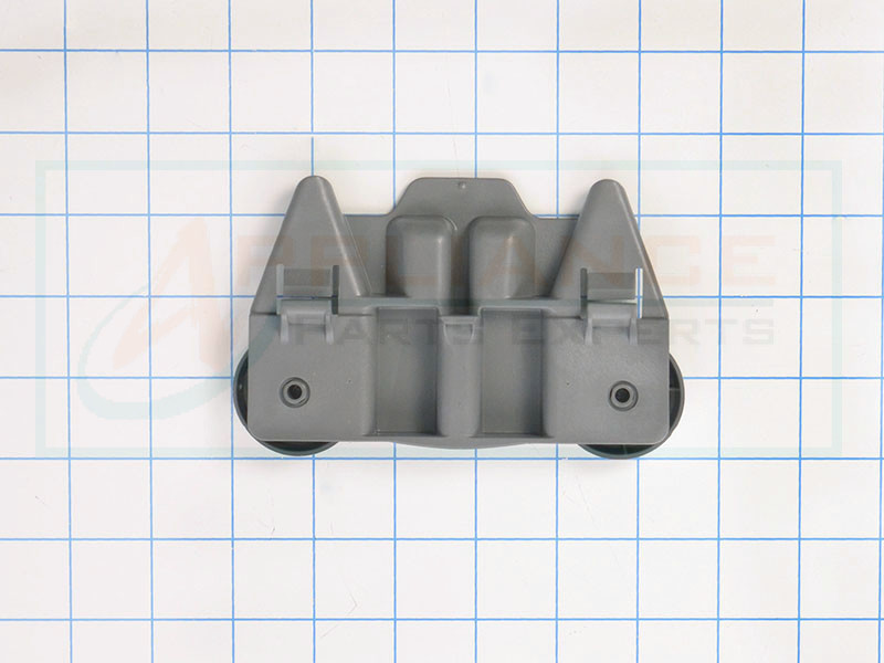 Wpw10195417 Dishwasher Lower Dishrack Roller W10195417