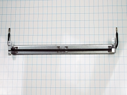WR51X465 Refrigerator Defrost Heater AP2071484, PS303956