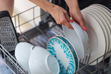 How to Get Optimal Use Out of Your Dishwasher
