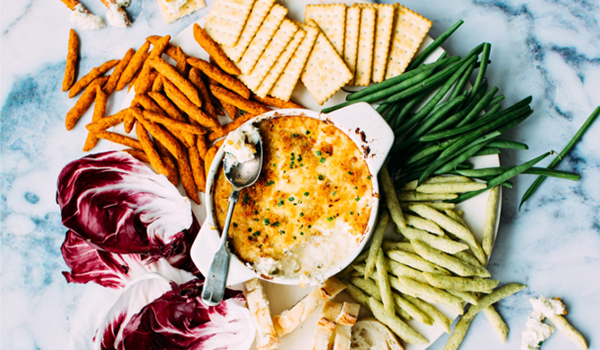 Top Dip Recipes for the Big Game