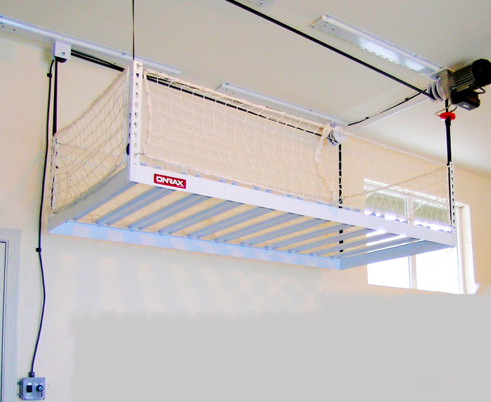 Guide To A Clean And Organized Garage
