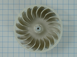 WP33002797 Dryer Blower Wheel
