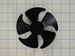 WR60X10204 - Evaporator Fan Blade AP3868989, PS1018129, 1170120