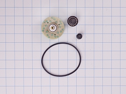 00167085 Dishwasher Pump Sealing Kit - AP2802376, PS8697212