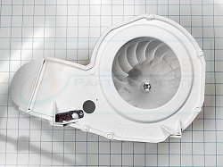 131775600 Dryer Blower Wheel and Housing AP2107606, PS418726