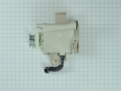 131803710 Washer Dispenser Assembly - AP3220169, PS815456