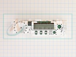 134994600 - Dryer Electronic Control Board