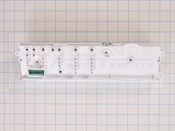 137070890NH Dryer Electronic Control Board - AP4926367, PS3490387