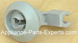 154522902 Dishwasher Rack Wheel With Bushing