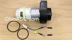 154859101 Dishwasher Motor And Pump