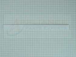 215516220 - Refrigerator Door Shelf Trim - AP2580001, PS423077
