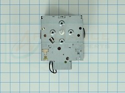 WP22002181 - Washer Timer - AP6006269, PS11739337