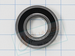 WP22002934 Washer Front Bearing