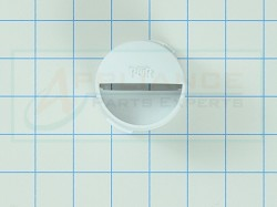 WP2260518W Refrigerator Water Filter Cap- AP6006884, PS11739972
