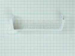WP2309941- Refrigerator Door Shelf Trim