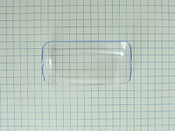 240338313 Refrigerator Dairy Bin Cover - AP3959984, PS1525964