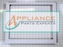 240350903 Refrigerator Crisper Drawer Frame- AP4428230, PS2361213
