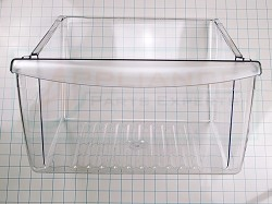 240351207 Refrigerator Crisper Drawer AP2115971 PS430022