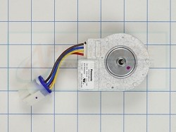 241509402 Refrigerator Evaporator Fan Motor Assembly